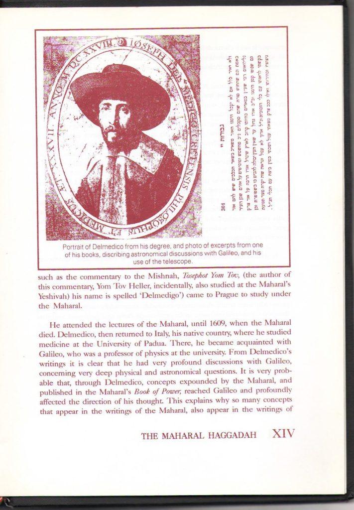 Joseph Solomon Delmedigo
