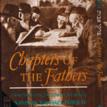 Pirkey Avoth, Chapters of the Fathers. Free Book