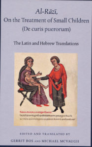 Treatment of Small Children de Curis Puerorum