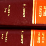 Dictionary of the Talmud