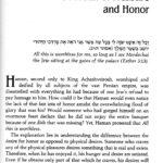 Purim by Reb Chaim Shmulevitz
