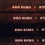 Bava Basra 44-5 AB, Travel Ed
