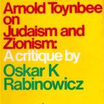 Nazism-Zionism-Toynbeeism