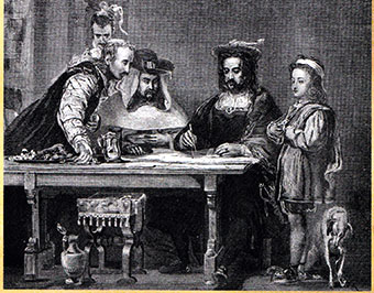Voltaire and Jews