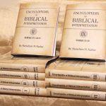 Kasher M. M. Encyclopedia of Biblical Interpretation <br/>Vols 1-9 Complete Set
